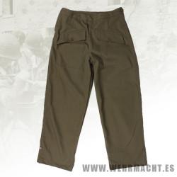 WAC HBT Service Trousers