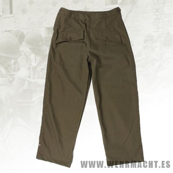Pantalón HBT US WAC
