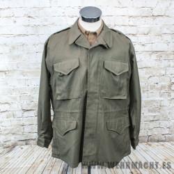 M1943 U.S. Field Jacket