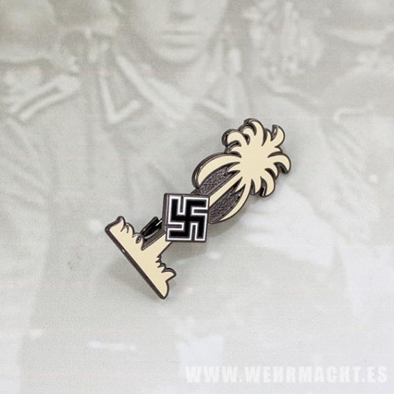 Distintivo del Afika Korps (Pin)