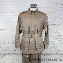 M1942 U.S. Reinforced Paratrooper Set