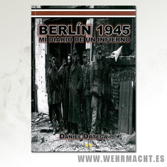 Berlín 1945: Mi diario de un infierno