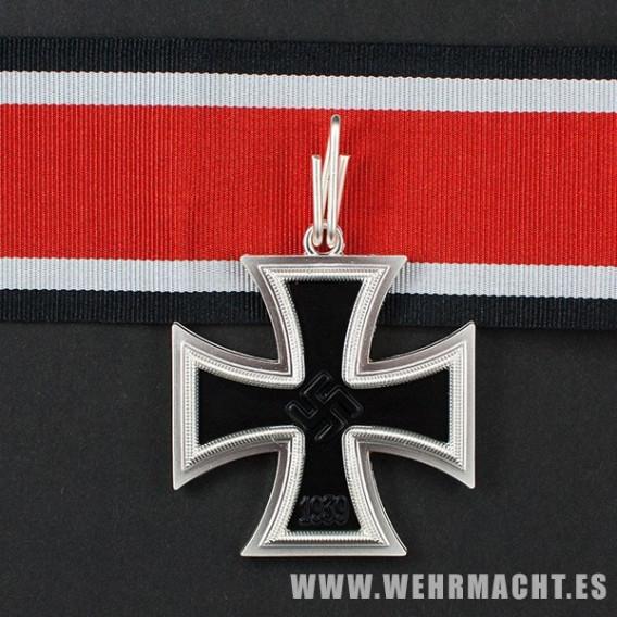 Cruz de Caballero de la Cruz de Hierro (3 piezas)