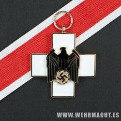 Medalla al Bienestar Social de 3ª Clase