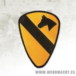 1st Cavalry Division Badge