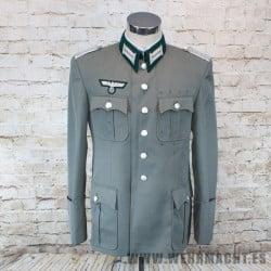 Feldbluse M41 para Oficiales de la Wehrmacht