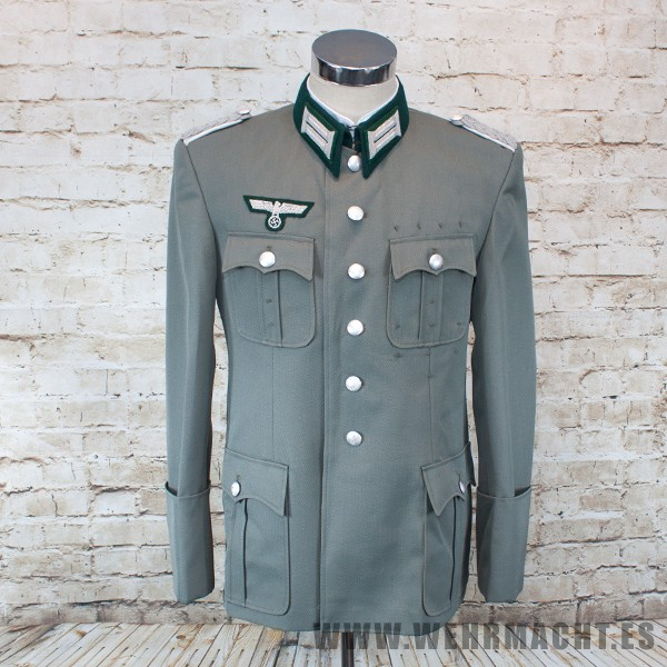 feldbluse m41 for officers of wehrmacht wehrmachtes