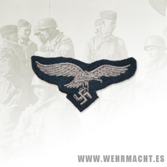 Águila para gorra de tropa Luftwaffe