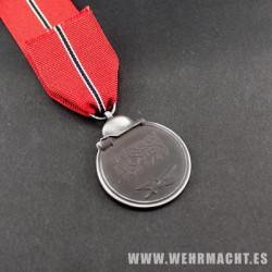 Medalla Frente del Este 1941/42