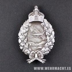Medalla prusiana de pilotos
