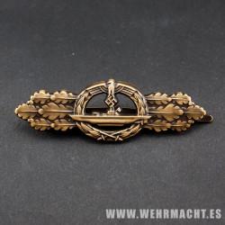 Distintivo de Combate Submarinos (Bronce)