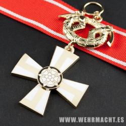 Cruz de la Libertad de 1ª Clase (Finlandia)
