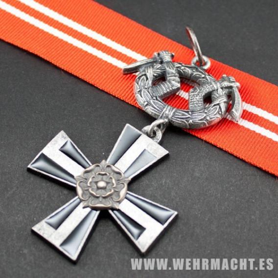 Cruz de la Libertad de 2ª Clase (Finlandia)