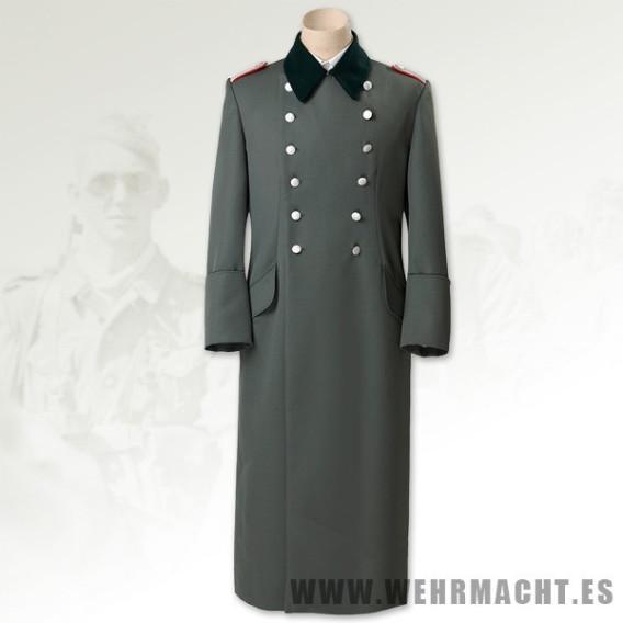 Abrigo de Servicio M36 para oficiales