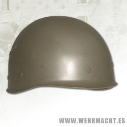 Plastic Liner for US M1 Helmet