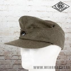 Waffen-SS M44 Field Service Cap - EREL®