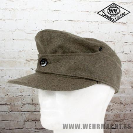 Gorra de servicio M44 Waffen SS - EREL®