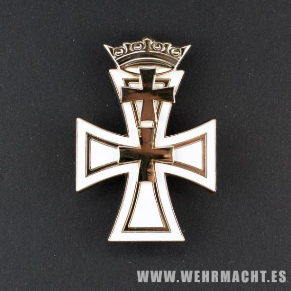 Cruz de Danzig 1ª Clase