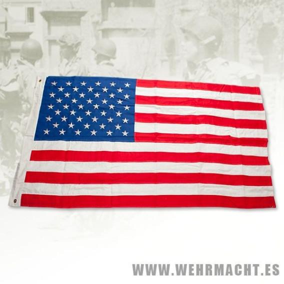Bandera Americana 50 Estrellas