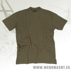U.S. OD Green Undershirt