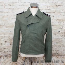 SS Sturmartillerie Jacket