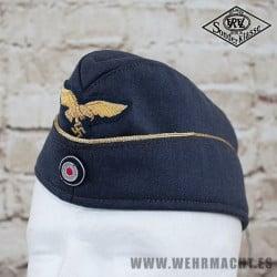 Luftwaffe M40 Field Service Cap, Generals - EREL®
