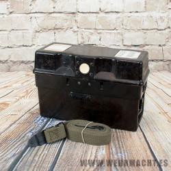 Teléfono Alemán FF OB/ZB