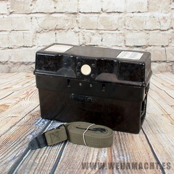 Teléfono Alemán FF OB/ZB - 1962