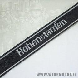 «Hohenstaufen» EM Cuff title