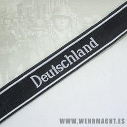 Bocamanga «Deutschland»