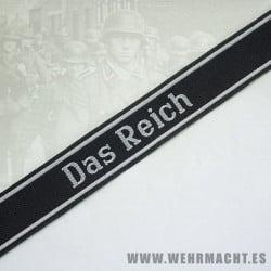 Bocamanga «Das Reich»