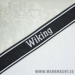 «Wiking» EM Cuff Title