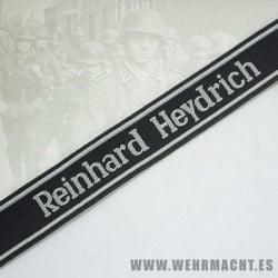 «Reinhard Heydrich» EM Cuff Title
