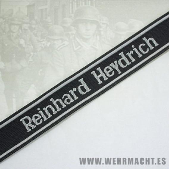 Bocamanga «Reinhard Heydrich»
