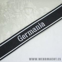 Bocamanga «Germania»