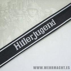 «Hitlerjugend» EM Cuff Title