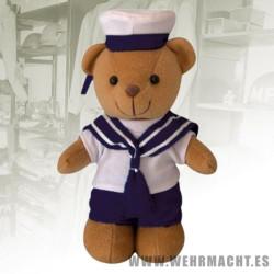 Teddy Bear Navy
