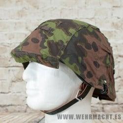 SS Plane tree camo helmet cover
