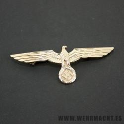 Águila de pecho en metal, Kriegsmarine