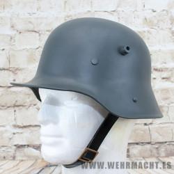 Casco de acero M16