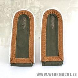 Hombreras DAK Sargento 1º