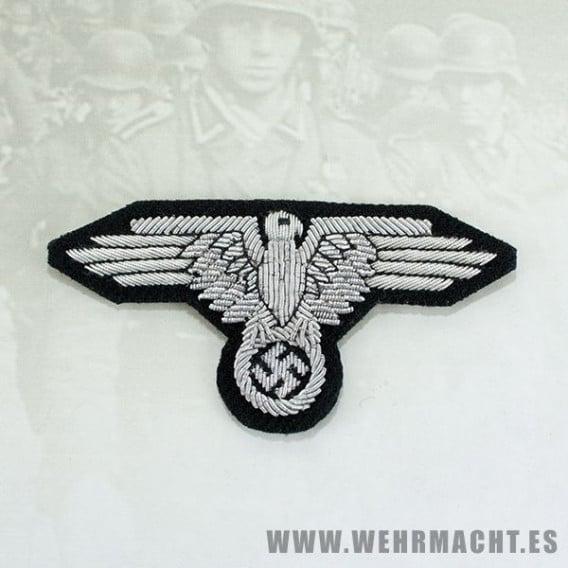 SS Aguila de brazo para oficiales
