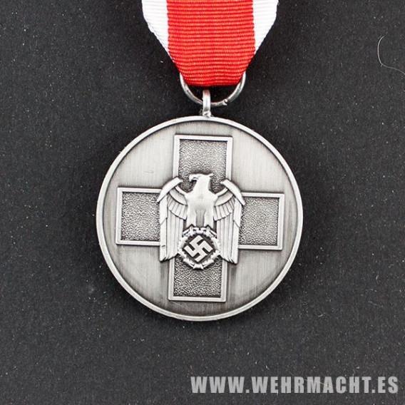 Medalla al Bienestar Social