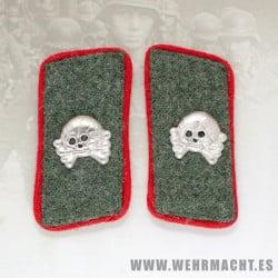 Panzer Sturmartillerie Collar Tabs