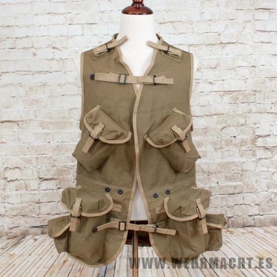 U.S. Ranger Assault vest