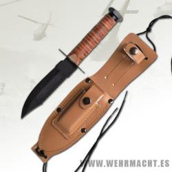 Cuchillo de supervivencia para pilotos USAF