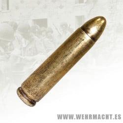 Bala inerte para Carabina M1