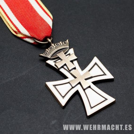 Cruz de Danzig 2ª Clase