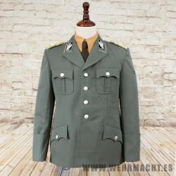 Dienstrock M37 for Generals of Waffen SS - Tricot