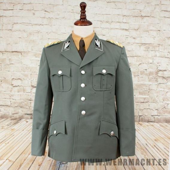Feldbluse M37 para Generales de las Waffen SS
